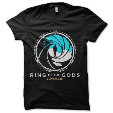 tee shirt stargate lors of the gods