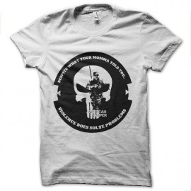 tee shirt american sniper violence