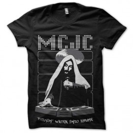 tee shirt mc jesus christ
