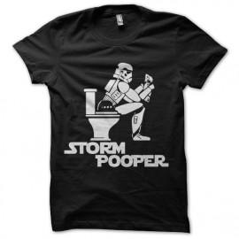 tee shirt storm pooper star wars humour