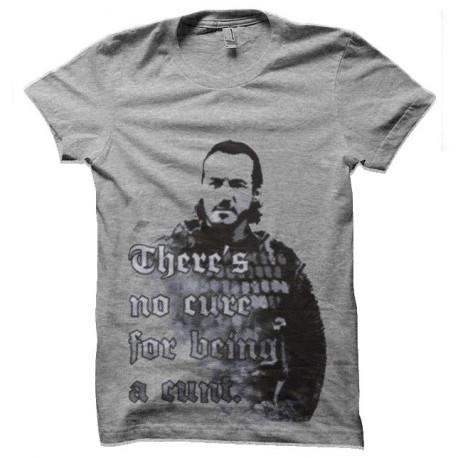 tee shirt game of thrones bronn