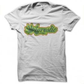 tee shirt agrestic weeds