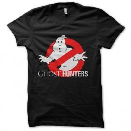 tee shirt chasseur de fantomes