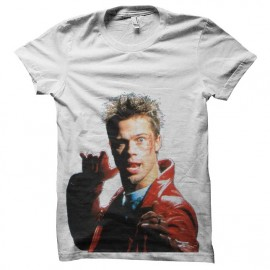 tee shirt tyler durden fight club