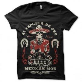 tee shirt mexican bob