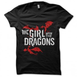 tee shirt mother dragon game of thrones
