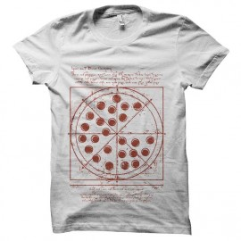 tee shirt pizza analytics