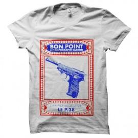 tee shirt bon point walter p38