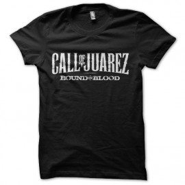 tee shirt call of juarez
