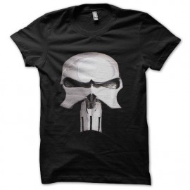 tee shirt le punisher vador