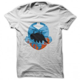 tee shirt avatar maitre de l air