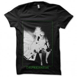 tee shirt stormtrooper depression nerveuse