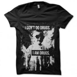 tee shirt funny drugs baby