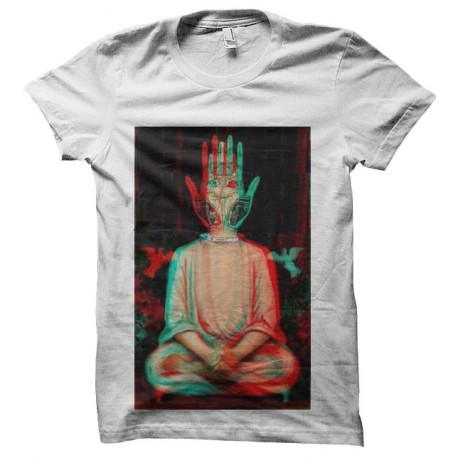 tee shirt fatima esotherique culte