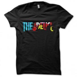 tee shirt the deuce serie