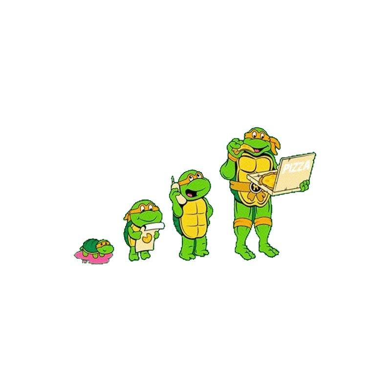 e4cac379f ... tee shirt tortue ninja evolution