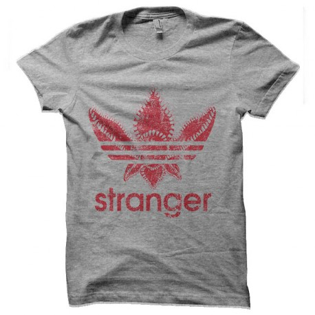tee shirt Stranger Things saison 2