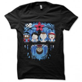 tee shirt south park stranger things