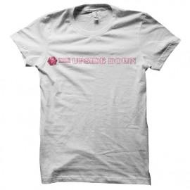 tee shirt the upside down Stranger Things