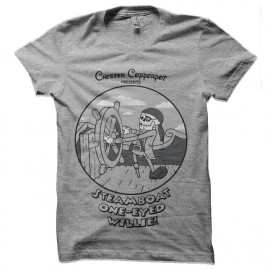 tee shirt chester copperpot les goonies