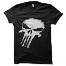 tee shirt punisher netflix