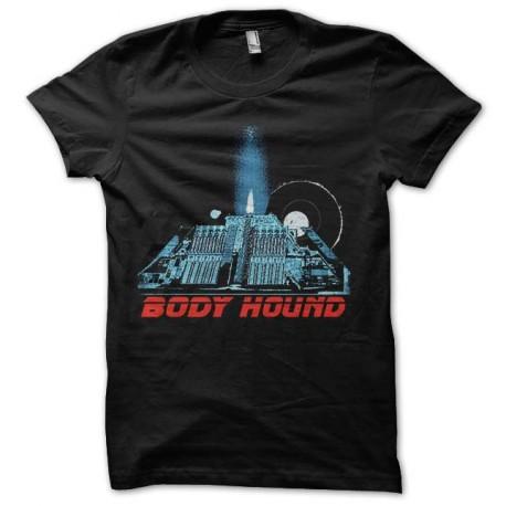 tee shirt body hound blad runner