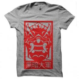 tee shirt dark army mr robot