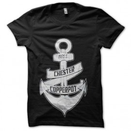 tee shirt les goonies chester copperpot