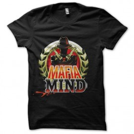 tee shirt mafia mind