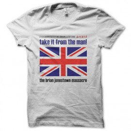 tee shirt uk the brian jonestown massacre