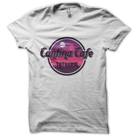 tee shirt cantina cafe tatooine
