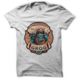 tee shirt grog le chuck s monkey island
