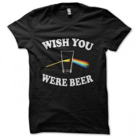 tee shirt wish you beer bonne biere