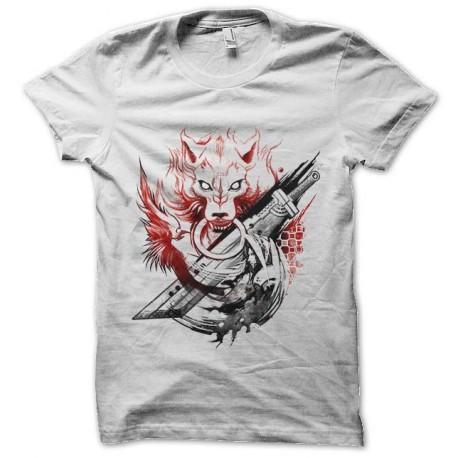 tee shirt final fantazy vintage