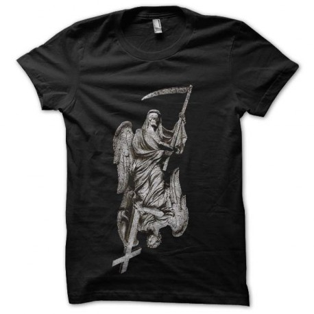 tee shirt inferno anges et demons
