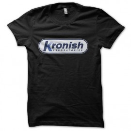 tee shirt kronich future man