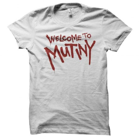 tee shirt mutiny halt and catch fire