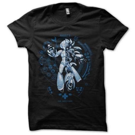 tee shirt projet x manga