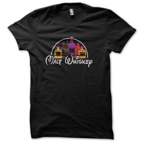 tee shirt malt whiskey