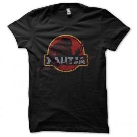 tee shirt jurassic predator