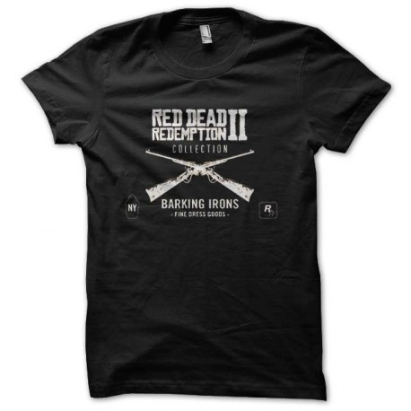 tee shirt red dead redemption 2