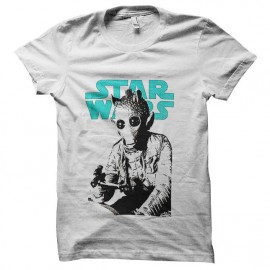 tee shirt star wars la cantina