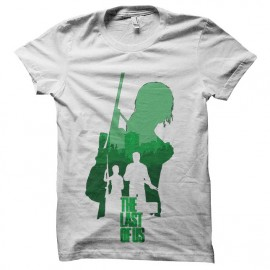 tee shirt the last of us 2020