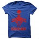 tee shirt spider-man top