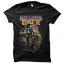 Masacre de pistola de clavo t-shirt