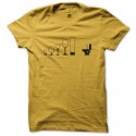 Aseo y alcohol t-shirt