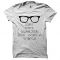 tee shirt glasses superman clark kent