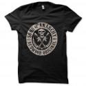sonidos de Redwood de la anarquía camiseta