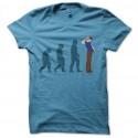 tee shirt evolution du penis