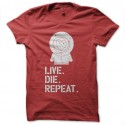 Southpark kenny muere t-shirt